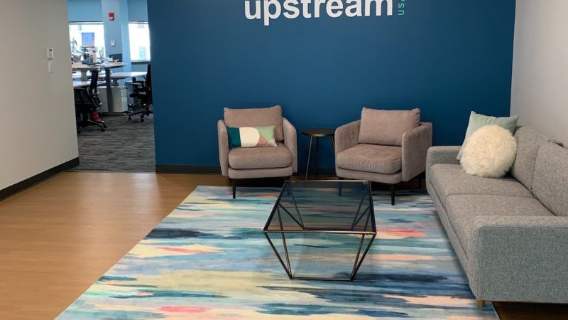 Upstream Massachusetts Office